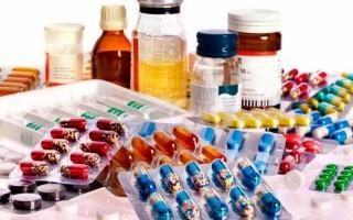 Схемы лечения аднексита препаратами (сальпингоофорита)