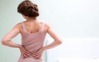Cимптомы и лечение ретроцервикального эндометриоза