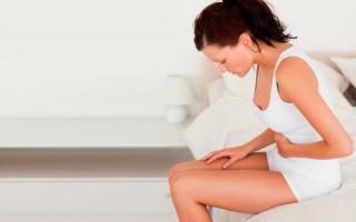Симптомы центрипетального роста миомы матки