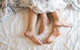 Половая жизнь при опущении матки: позы в интиме