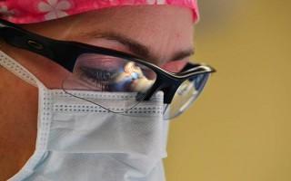 Лазерное (удаление) прижигание эрозии шейки матки
