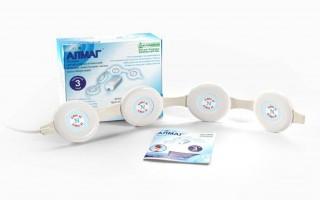 Применение прибора Алмаг для лечения эрозии шейки матки