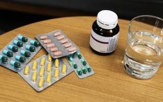 Лекарства при тонусе матки при беременности