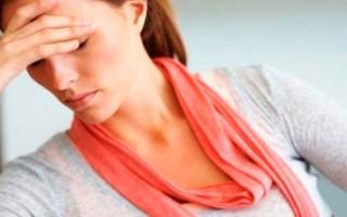 Нарушение питания миоматозного узла: симптомы и лечения