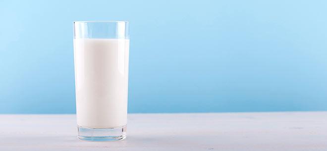 В ЗОЖ были описан народный рецепт молока с йодом (необязательно козьего)