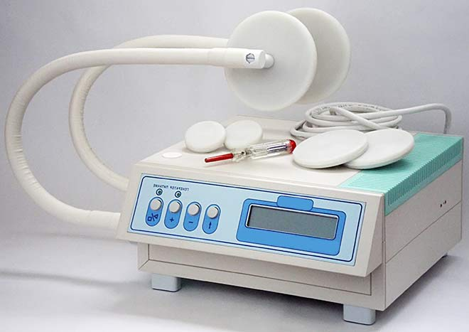 Физ-процедура