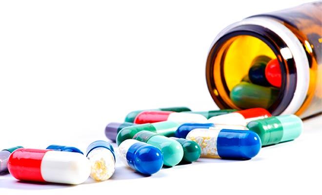 Медикаментозного лечения