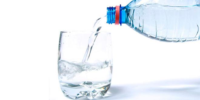 Пить на ночь воду