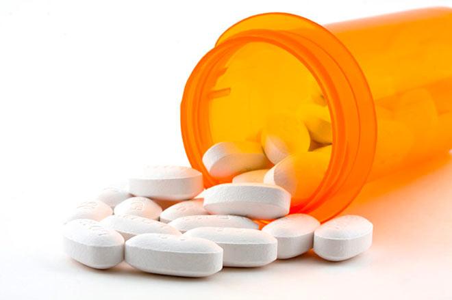 Курс даназола составляет 6 месяцев, в зависимости от стадии нормируется доза