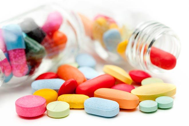 Таблетки от миомы