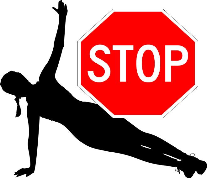 Какие упражнения запрещены при миоме
