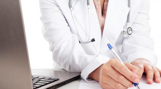 Консультацию врача
