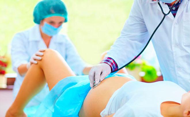 Лечение эндометриоза беременностью