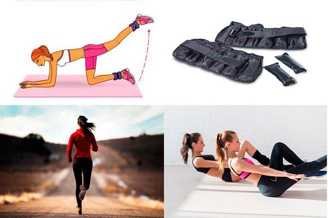 Вред упражнения