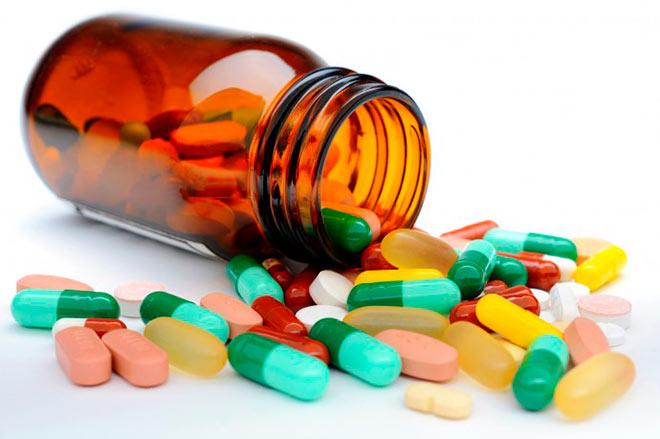 Антибактериальные препараты от эндометриоза