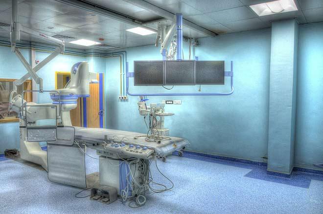 Палата для операции