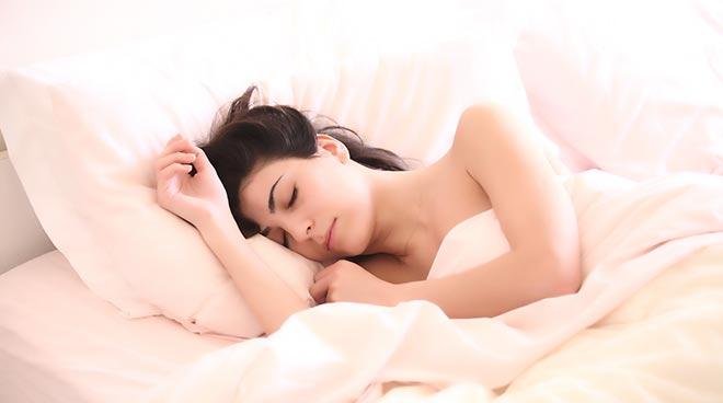 Лежать на боку