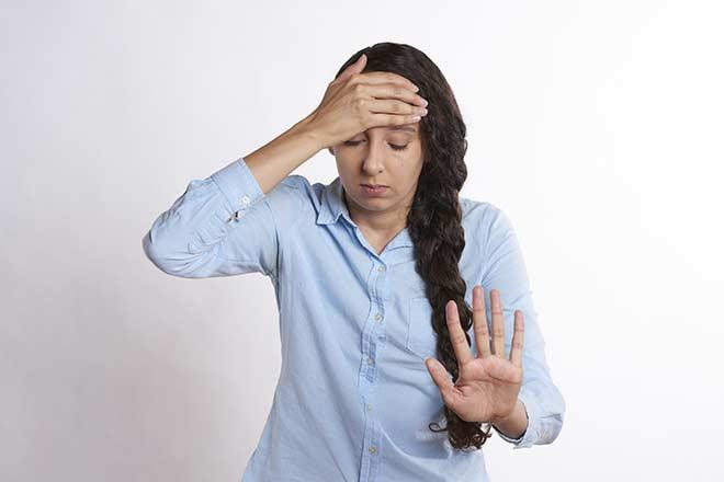 Перегруженность (стресс)
