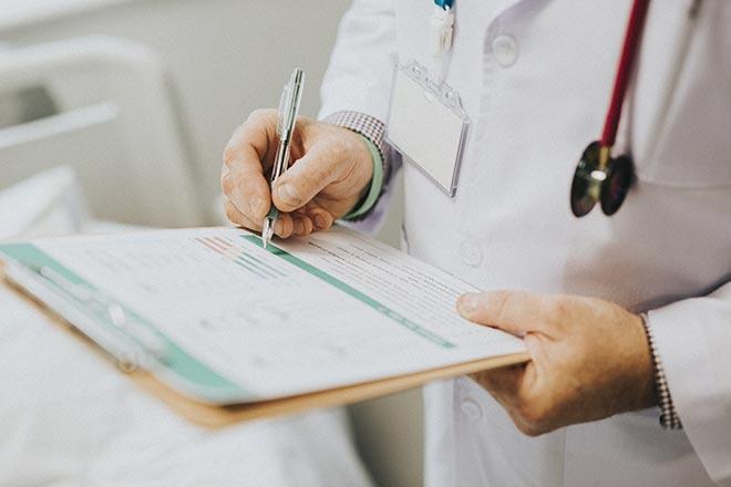 Показание к лечению