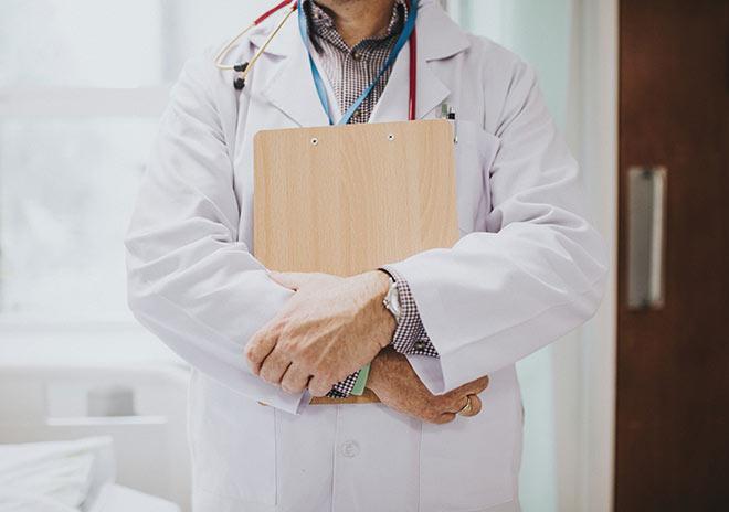 Показания (врач)