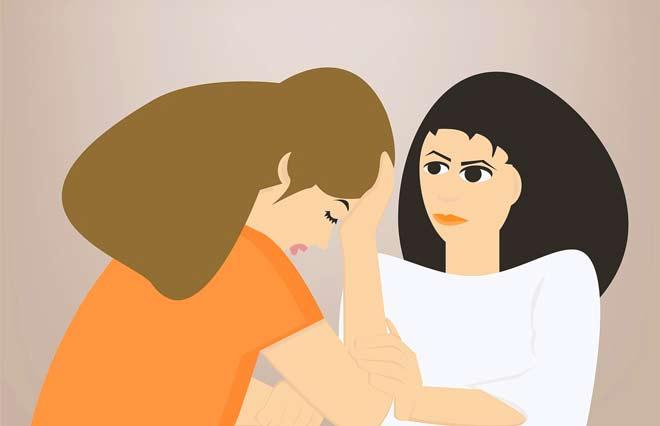 Рак и эрозия шейки матки